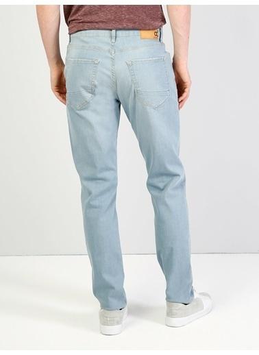 Colin's Jean Pantolon   CL1036225 Lacivert